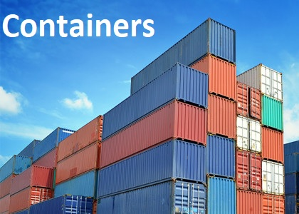 How Container Differ from Physical and Virtual Infrastructure
