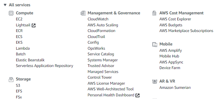 Configure AWS Storage Gateway To Access Amazon S3 Objects