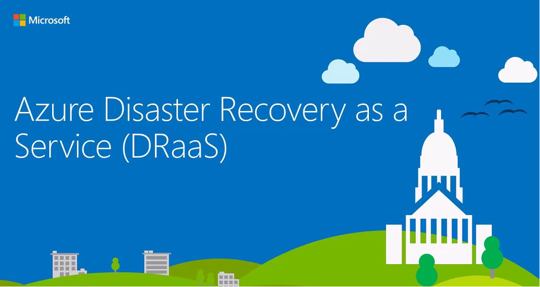 Azure Site Recovery - Disaster Recovery in the Cloud