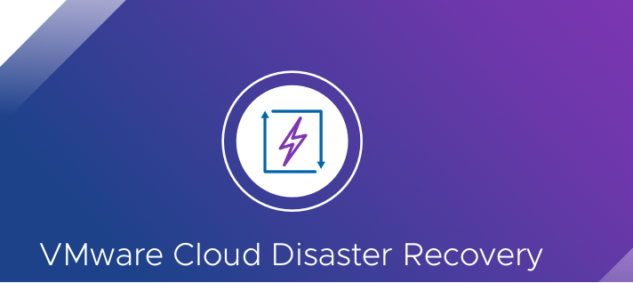 VMware Cloud on Disaster Recovery (VCDR)