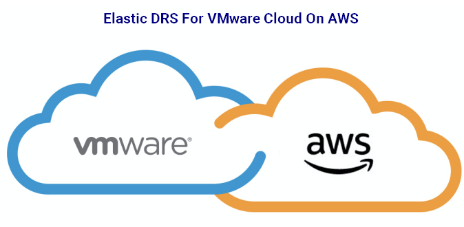 ELASTIC DRS FOR VMC ON AWS